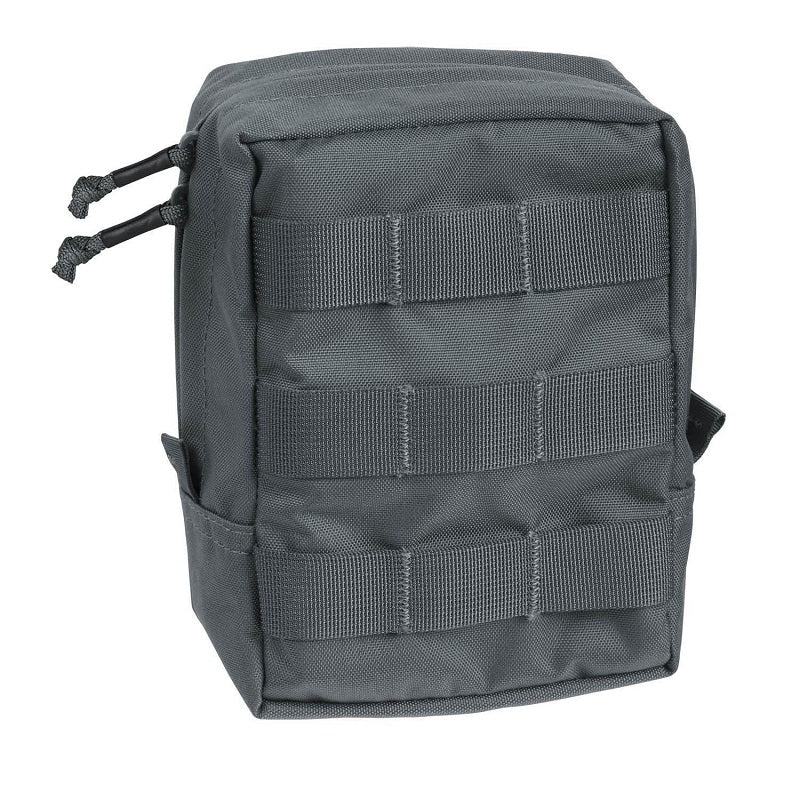 HELIKON-TEX GENERAL PURPOSE CARGO POUCH - SHADOW GREY