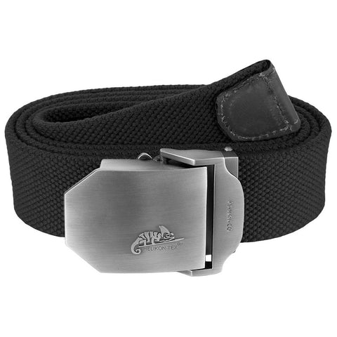 HELIKON-TEX LOGO BELT - BLACK