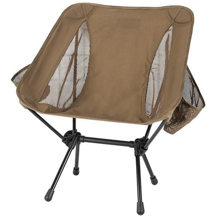 HELIKON-TEX RANGE CHAIR - COYOTE