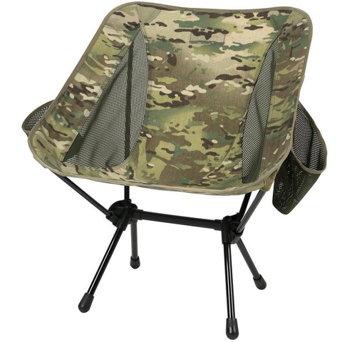 HELIKON-TEX RANGE CHAIR - MULTICAM