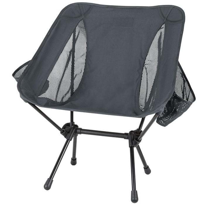 HELIKON-TEX RANGE CHAIR - SHADOW GREY
