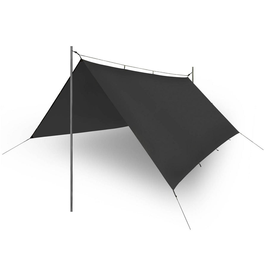 HELIKON-TEX SUPERTARP - BLACK