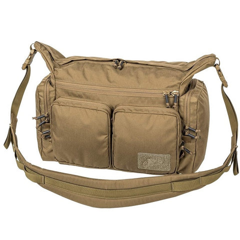 HELIKON-TEX WOMBAT MK2 SHOULDER BAG - COYOTE