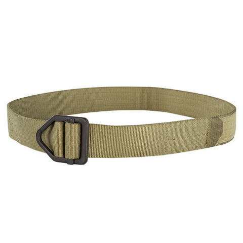 CONDOR INSTRUCTOR'S BELT - TAN
