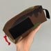 FAT FISH TOOL POUCH - 1000 DENIER CORDURA (US WOODLAND)