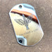 LOGO DOG TAG - COMMANDO
