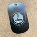LOGO DOG TAG - 6 DIVISION