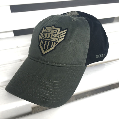 5.11 TACTICAL 2017 BALL CAP - TUNDRA - Hock Gift Shop | Army Online Store in Singapore