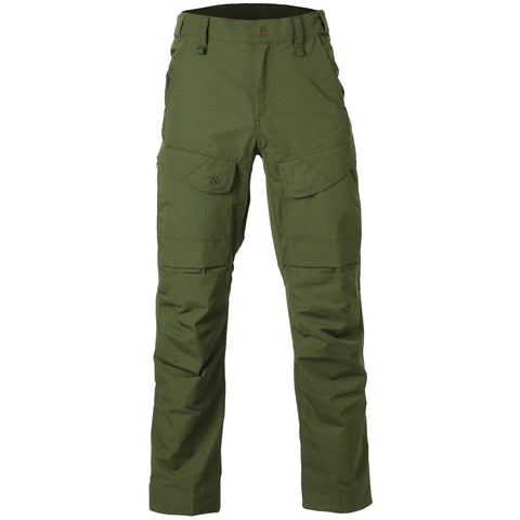 "TRU-SPEC MEN'S 24-7 SLIM FIT XPEDITION PANTS 32"" INSEAM - RANGER GREEN"