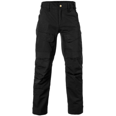 "TRU-SPEC MEN'S 24-7 SLIM FIT XPEDITION PANTS 30"" INSEAM - BLACK"