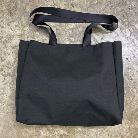 MIL-SPEC TOTE BAG - 1000 DENIER CORDURA (BLACK)