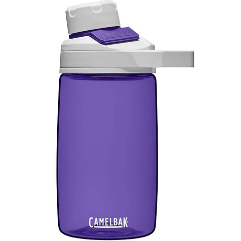 CAMELBAK CHUTE MAG 12 OZ (.4L) BOTTLE - IRIS