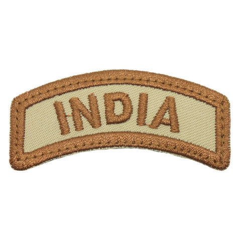 INDIA TAB - KHAKI - Hock Gift Shop | Army Online Store in Singapore