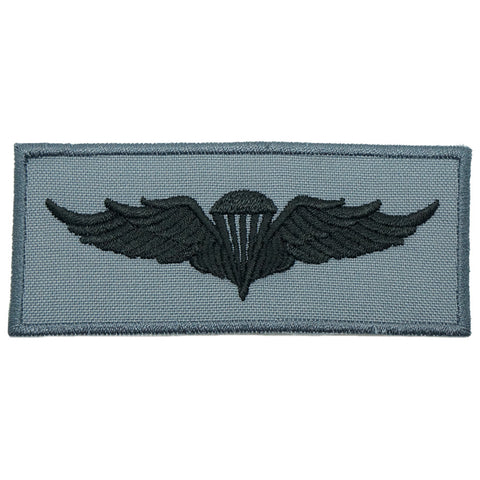 INDONESIA AIRBORNE WING - GREY