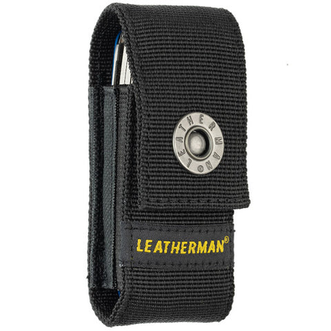 LEATHERMAN NEW NYLON SHEATH - BLACK