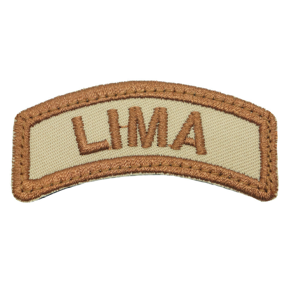 LIMA TAB - KHAKI - Hock Gift Shop | Army Online Store in Singapore