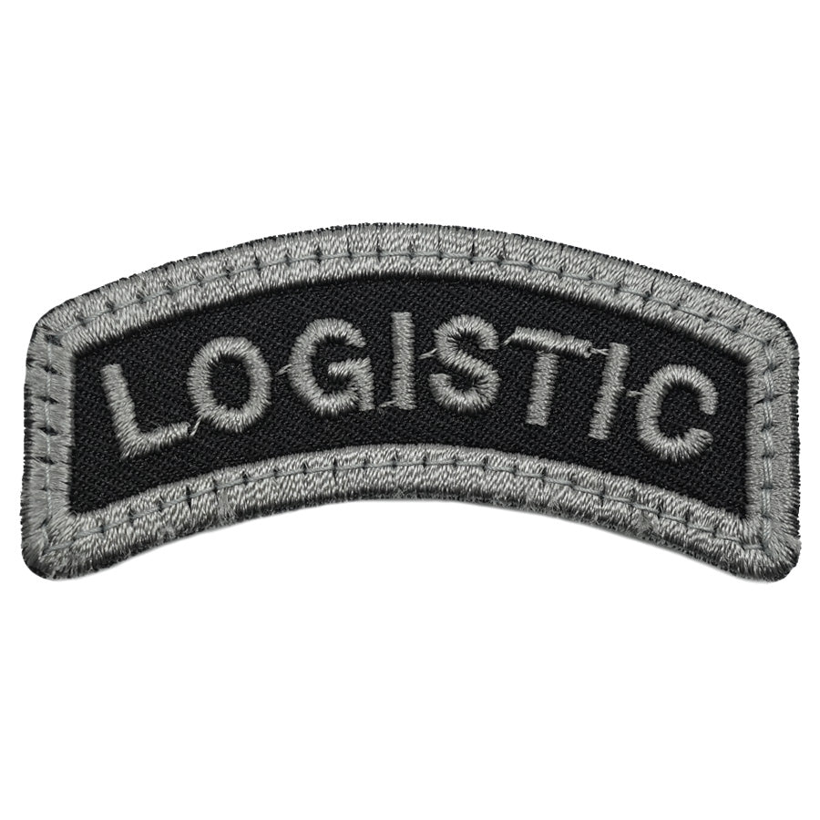 LOGISTIC TAB - BLACK FOLIAGE