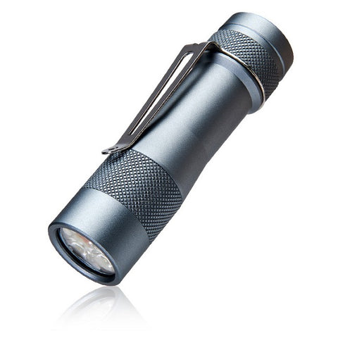 LUMINTOP FW3A COMPACT EDC FLASHLIGHT - GREY - 2800 LUMENS