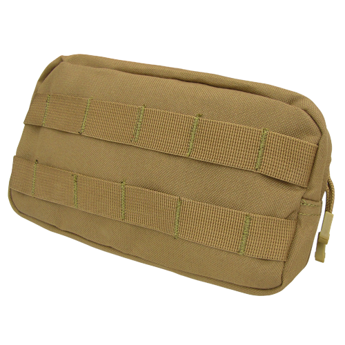 CONDOR UTILITY POUCH - COYOTE BROWN - Hock Gift Shop | Army Online Store in Singapore
