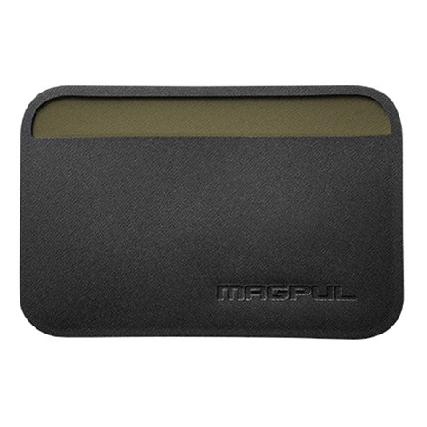 MAGPUL DAKA ESSENTIAL WALLET - BLACK - Hock Gift Shop | Army Online Store in Singapore