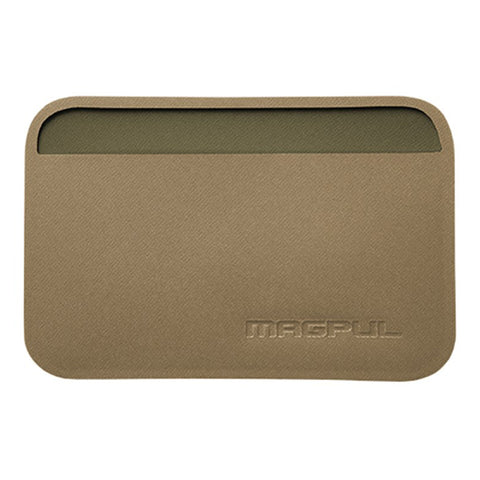 MAGPUL DAKA ESSENTIAL WALLET - FLAT DARK EARTH - Hock Gift Shop | Army Online Store in Singapore