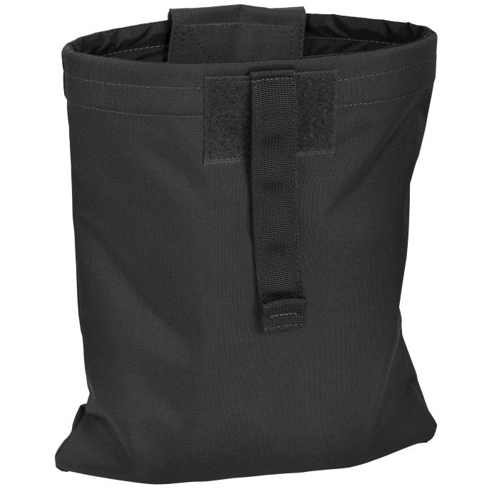 HELIKON-TEX BRASS ROLL POUCH - BLACK