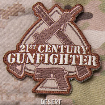 MSM 21ST CENTURY GUNFIGHTER - DESERT - Hock Gift Shop | Army Online Store in Singapore