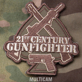 MSM 21ST CENTURY GUNFIGHTER - MULTICAM - Hock Gift Shop | Army Online Store in Singapore