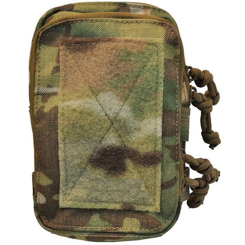 MSM STEALTH COMPACT POUCH - MULTICAM