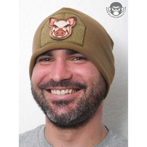 MSM WATCH CAP - COYOTE - Hock Gift Shop | Army Online Store in Singapore