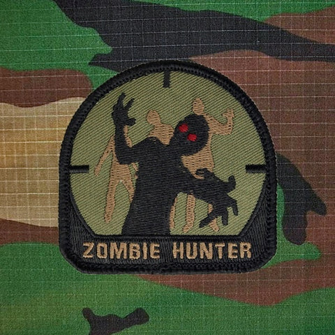 MSM ZOMBIE HUNTER - FOREST - Hock Gift Shop | Army Online Store in Singapore