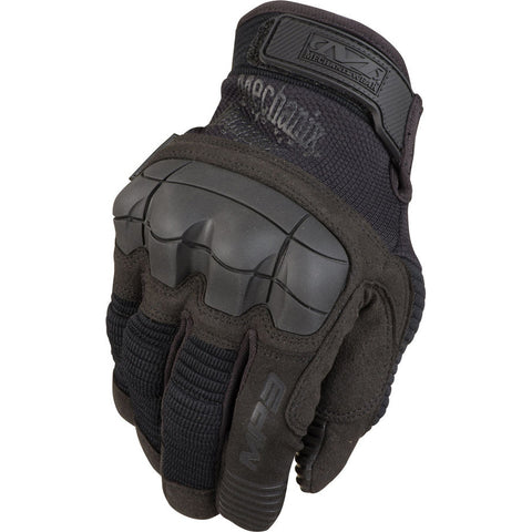 MECHANIX M-PACT 3 COVERT TACTICAL GLOVES - BLACK - Hock Gift Shop | Army Online Store in Singapore