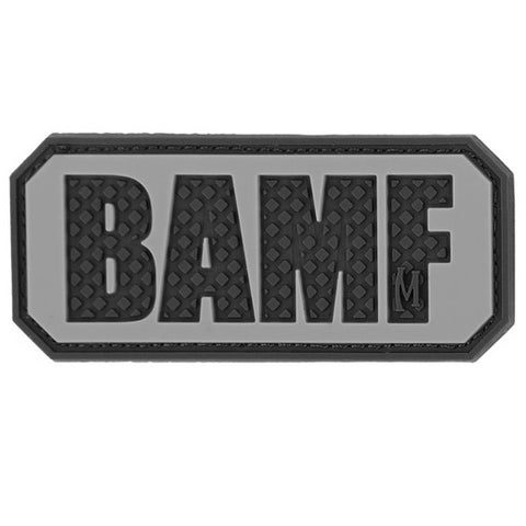 MAXPEDITION BAMF PATCH - SWAT - Hock Gift Shop | Army Online Store in Singapore