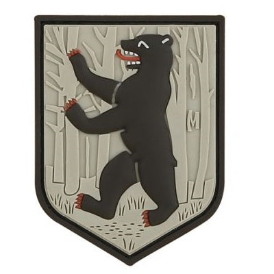 MAXPEDITION BERLIN BEAR PATCH - ARID - Hock Gift Shop | Army Online Store in Singapore