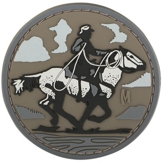 MAXPEDITION COWBOY PATCH - SWAT - Hock Gift Shop | Army Online Store in Singapore