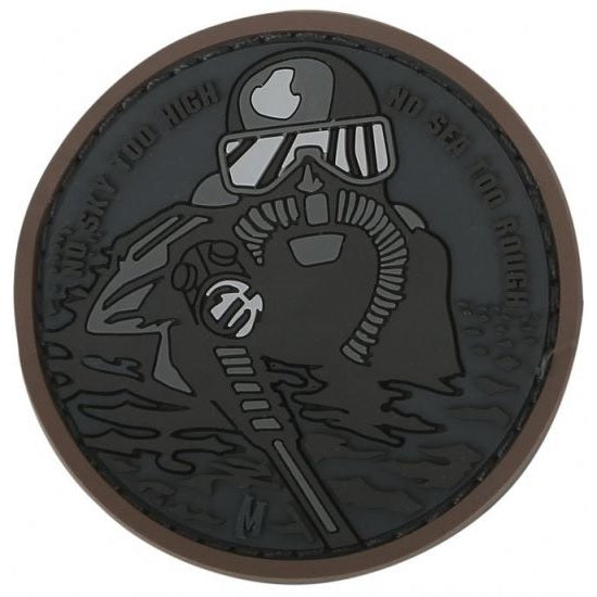 MAXPEDITION FROGMAN PATCH - STEALTH
