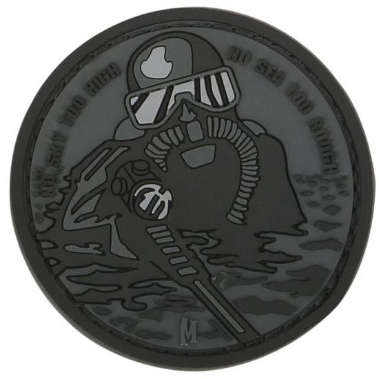 MAXPEDITION FROGMAN PATCH - SWAT