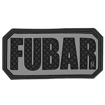 MAXPEDITION FUBAR PATCH - SWAT
