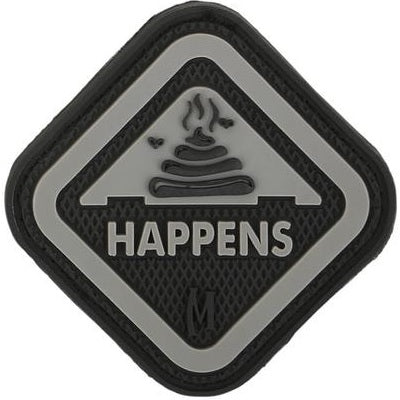 MAXPEDITION IT HAPPENS PATCH - SWAT