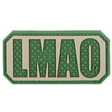 MAXPEDITION LMAO PATCH - ARID - Hock Gift Shop | Army Online Store in Singapore