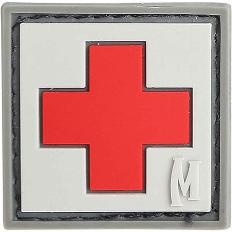 "MAXPEDITION MEDIC PATCH 1"" X 1"" - SWAT"
