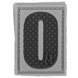 MAXPEDITION NUMBER 0 PATCH - SWAT