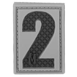 MAXPEDITION NUMBER 2 PATCH - SWAT