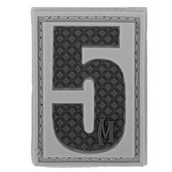 MAXPEDITION NUMBER 5 PATCH - SWAT