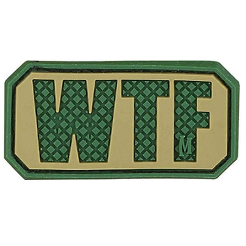 MAXPEDITION WTF PATCH - ARID