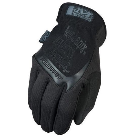 MECHANIX GLOVES FASTFIT - COVERT BLACK