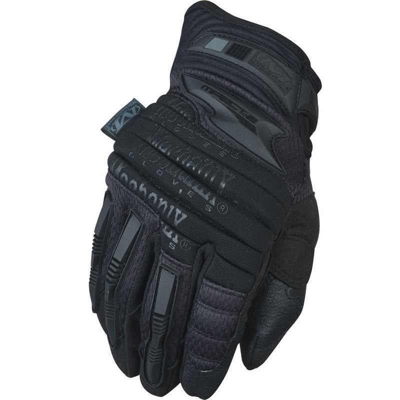 MECHANIX M-PACT 2 COVERT TACTICAL GLOVES - BLACK - Hock Gift Shop | Army Online Store in Singapore