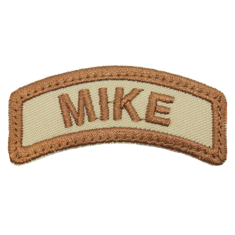 MIKE TAB - KHAKI - Hock Gift Shop | Army Online Store in Singapore