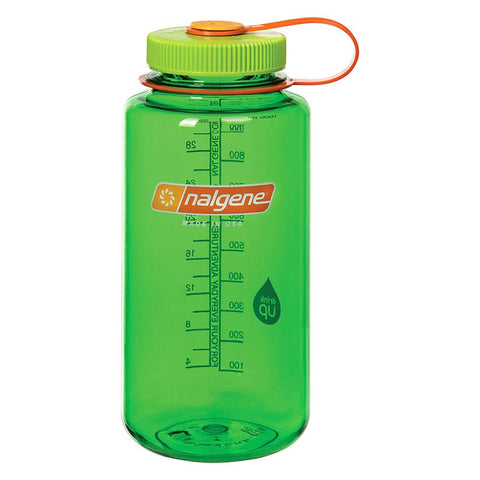 NALGENE WIDE MOUTH 1000 ML - MELON BALL