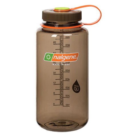 NALGENE WIDE MOUTH 1000 ML - WOODSMAN